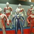 光の戦士 集合! 2