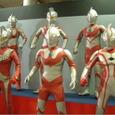 光の戦士 集合! 3
